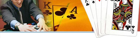 your definite guide to Online Poker